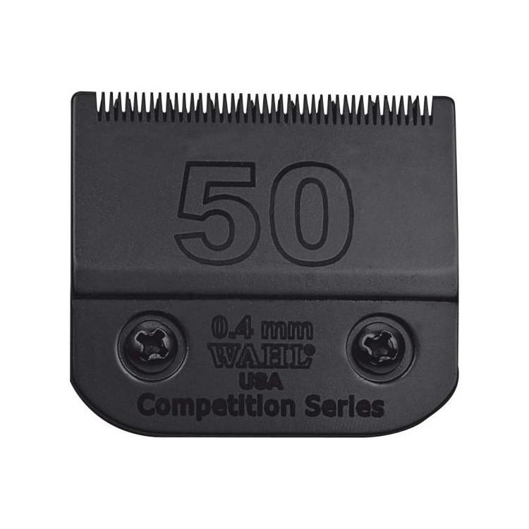 Střihací hlava WAHL #50 Ultimate 02350-516 - 0,4 mm (1247-7620)