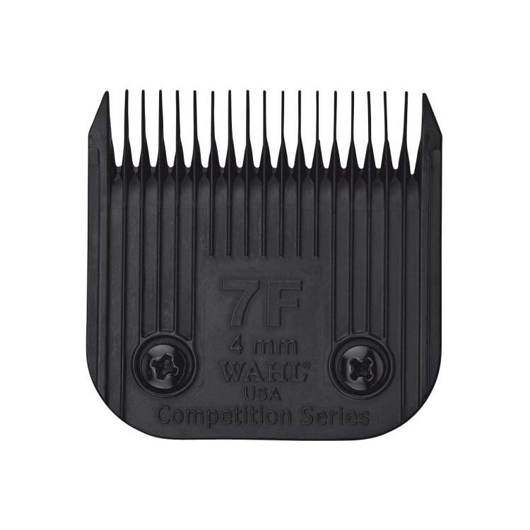 Střihací hlava WAHL #7F Ultimate 02368-516 - 4,0mm (1247-7740)