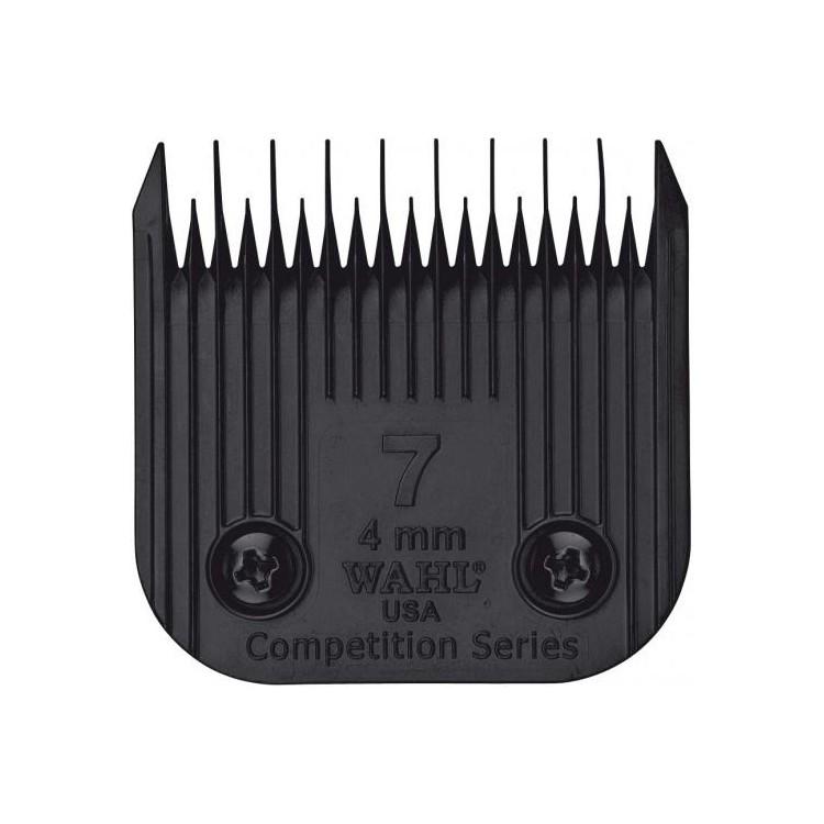 Střihací hlava WAHL #7S Ultimate 02367-516 - 4,0mm (1247-7730)
