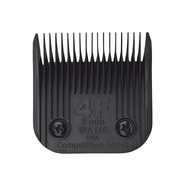 Střihací hlava WAHL #4F Ultimate 02375-516 - 8,0mm (1247-7700)