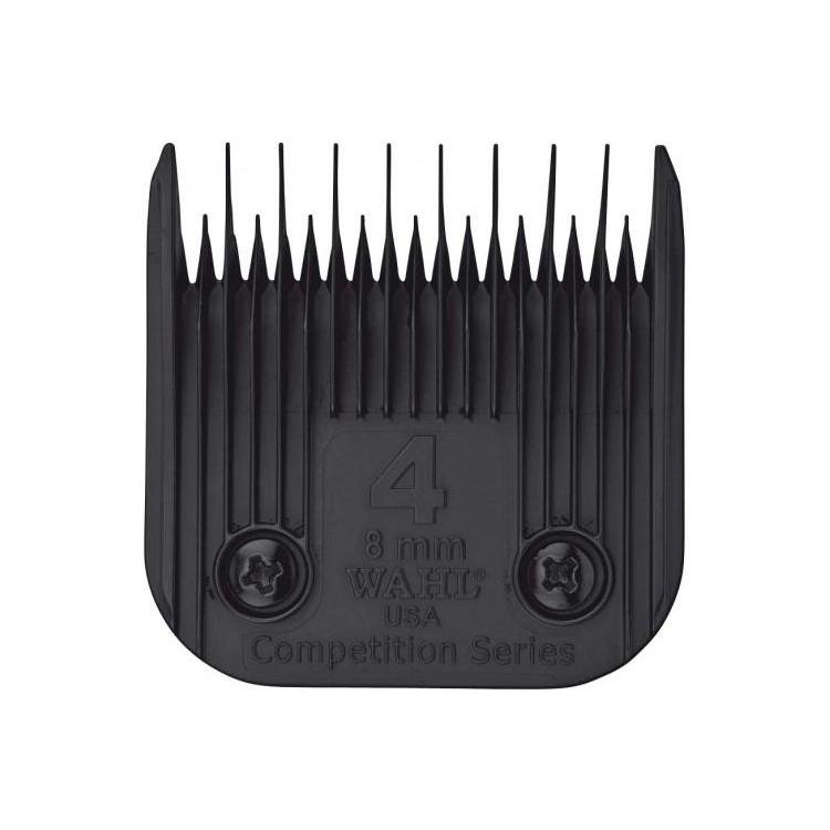 Střihací hlava WAHL #4S Ultimate 02374-516 - 8,0mm (1247-7690)