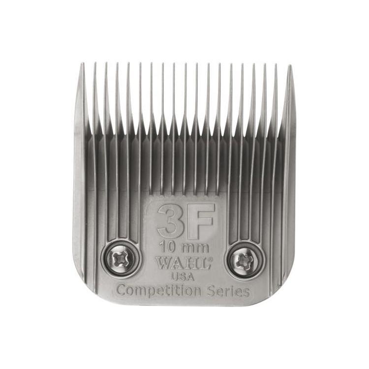 Střihací hlavice WAHL #3F Competition 02376-116 - 10 mm (1247-7280)