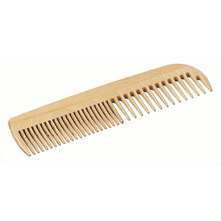 Hřeben KELLER 626 22 00 - dřevěný