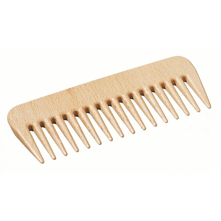 Hřeben KELLER 628 22 00 - dřevěný