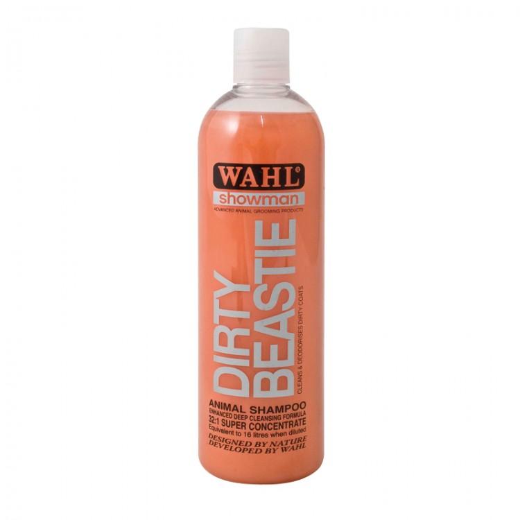 Šampón WAHL Dirty Beastie 2999-7540