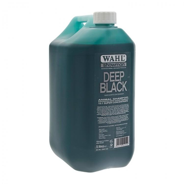Šampón WAHL Deep Black 2999-7560