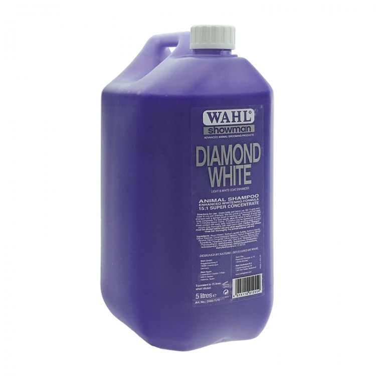 Šampón WAHL Diamond White 2999-7570