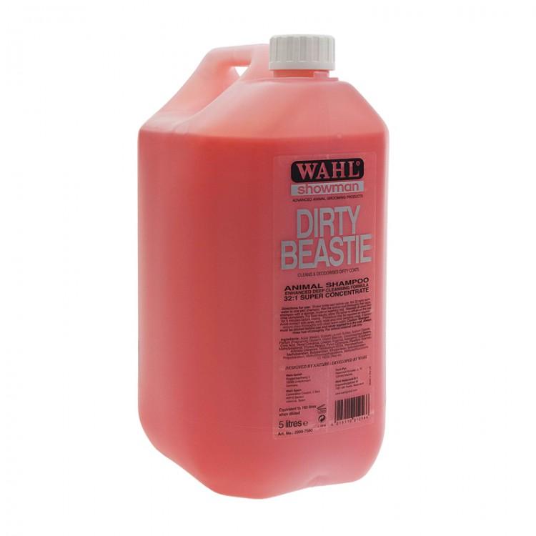Šampón WAHL Dirty Beastie 2999-7580