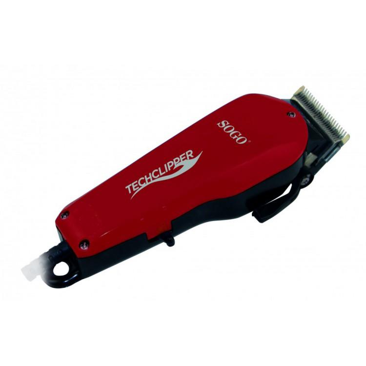 SOGO TechClipper 3525 Red