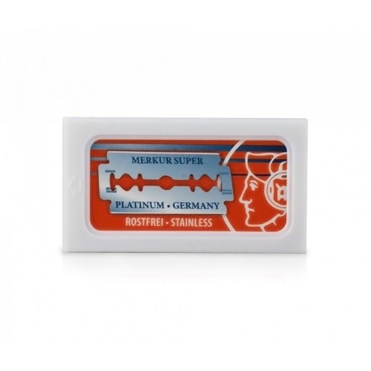 Žiletky MERKUR Solingen 910 000 Super Platinum