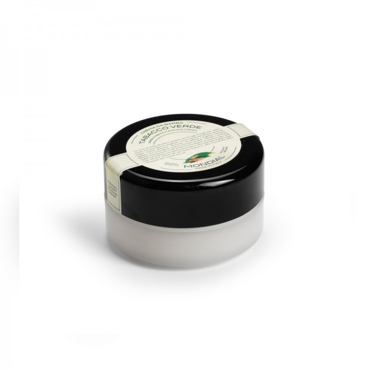 Holicí krém MONDIAL 1761 Tabacco - 150 ml