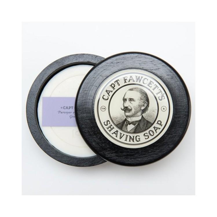Mýdlo na holení Captain Fawcett 5561
