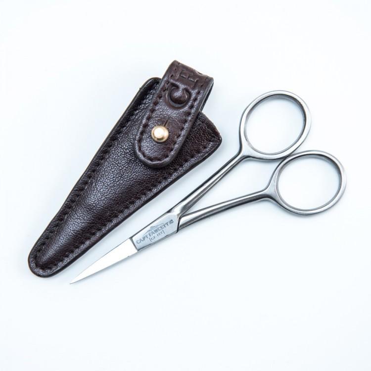 Nůžky na vousy CAPTAIN FAWCETT CF19T