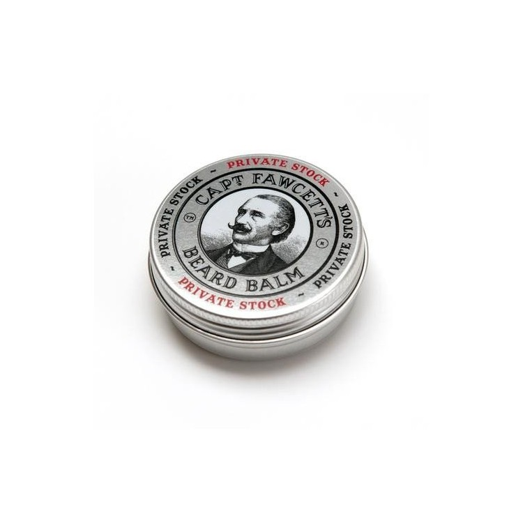 Balzám na plnovous CAPTAIN FAWCETT - Private Stock - 60 ml