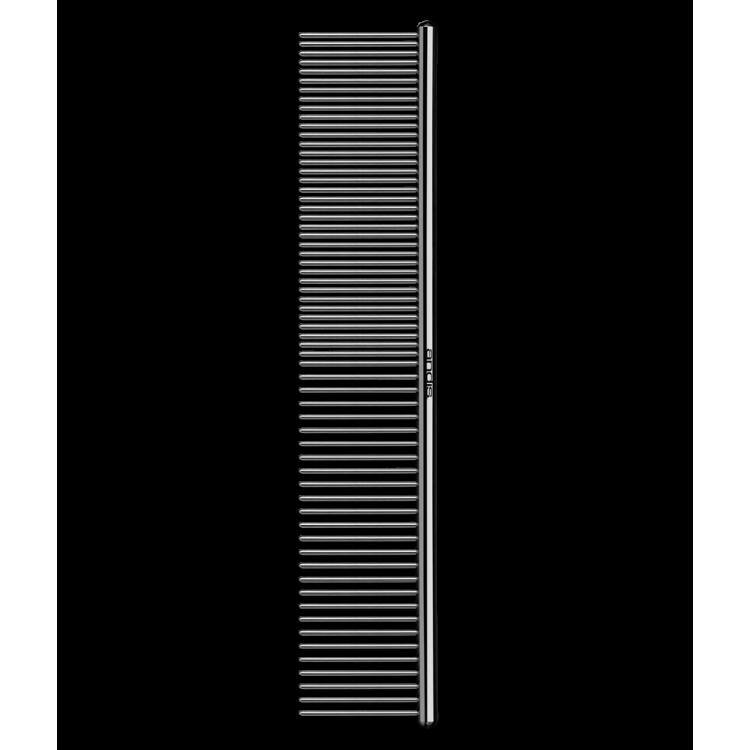 Kovový hřeben ANDIS 65730 na srst - jednostranný - 18 cm