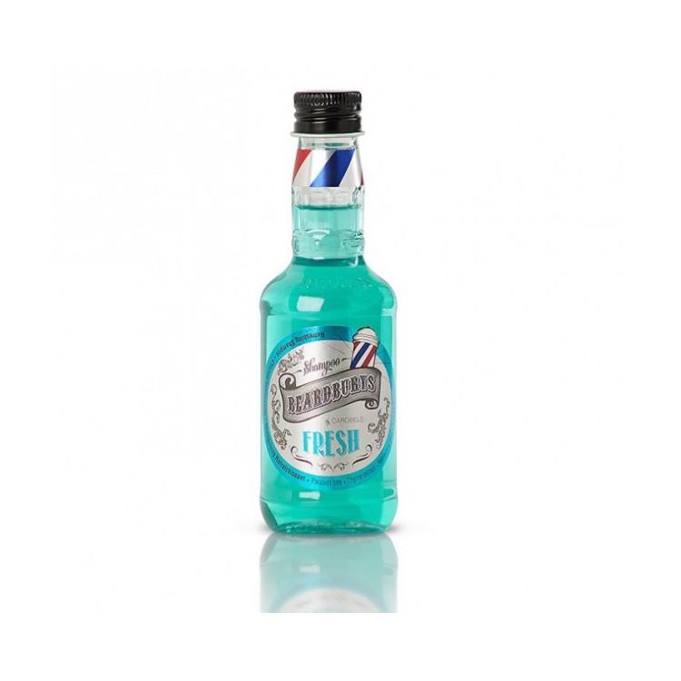 Šampon na vlasy FRESH Beardburys - 100 ml
