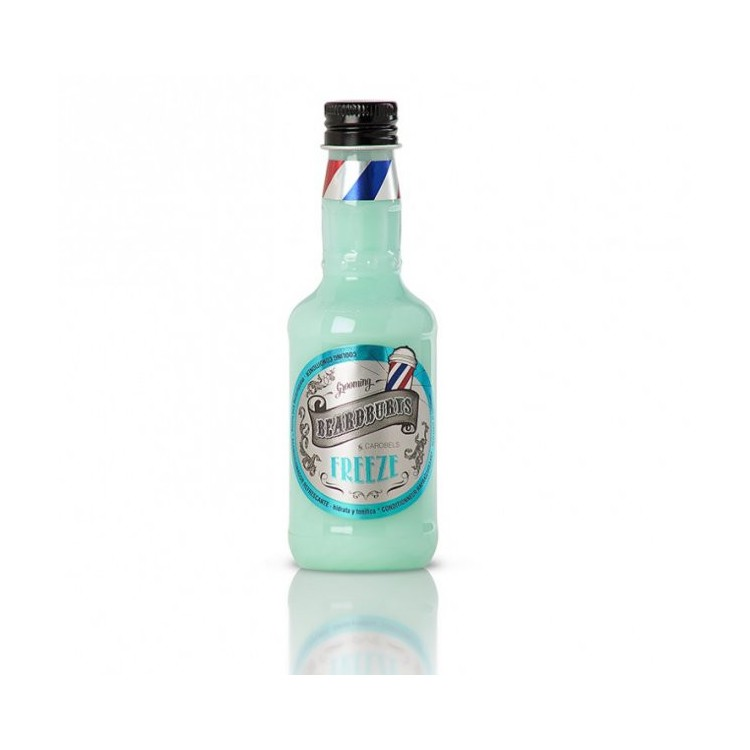 Kondicionér na vlasy FREEZE Beardburys - 100 ml