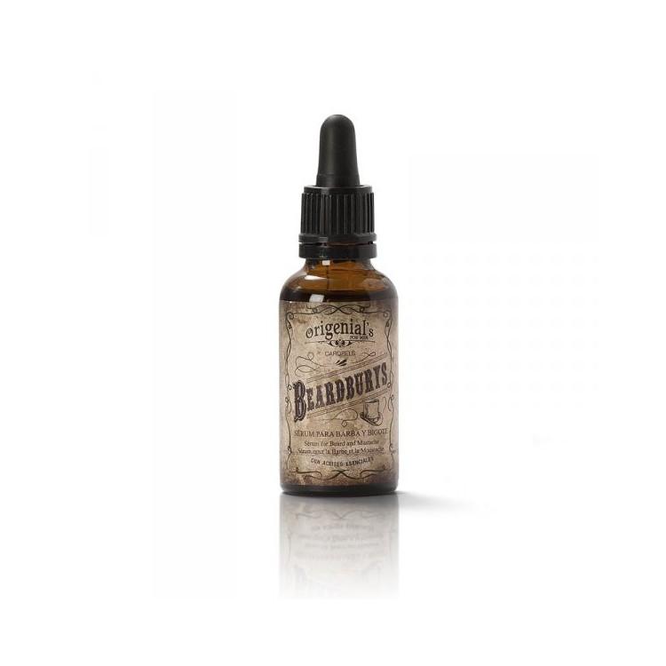 Olej na vousy BEARDBURYS Origenial´s - 30 ml.