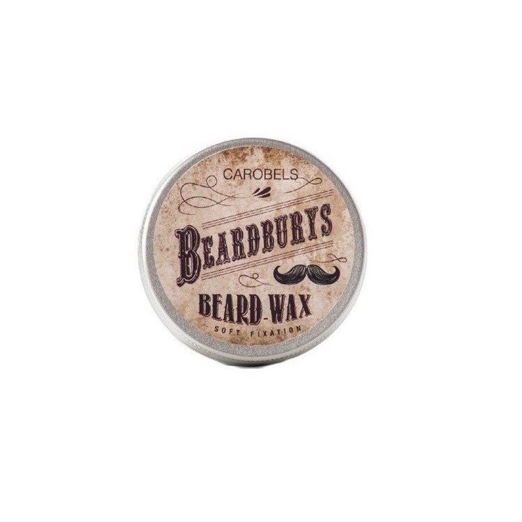 Vosk na knír BEARDBURYS Beard Wax