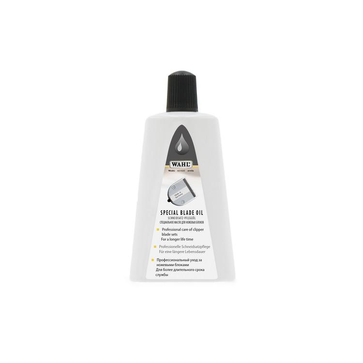 Olej WAHL / MOSER 1854-7935 na střihací hlavice