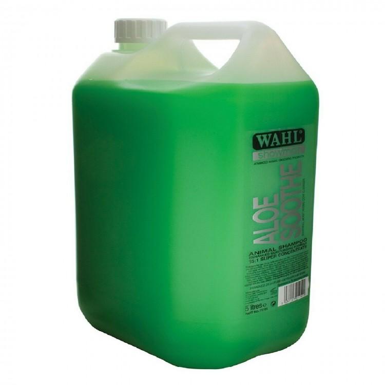 Šampón WAHL Aloe Vera 2999-7581