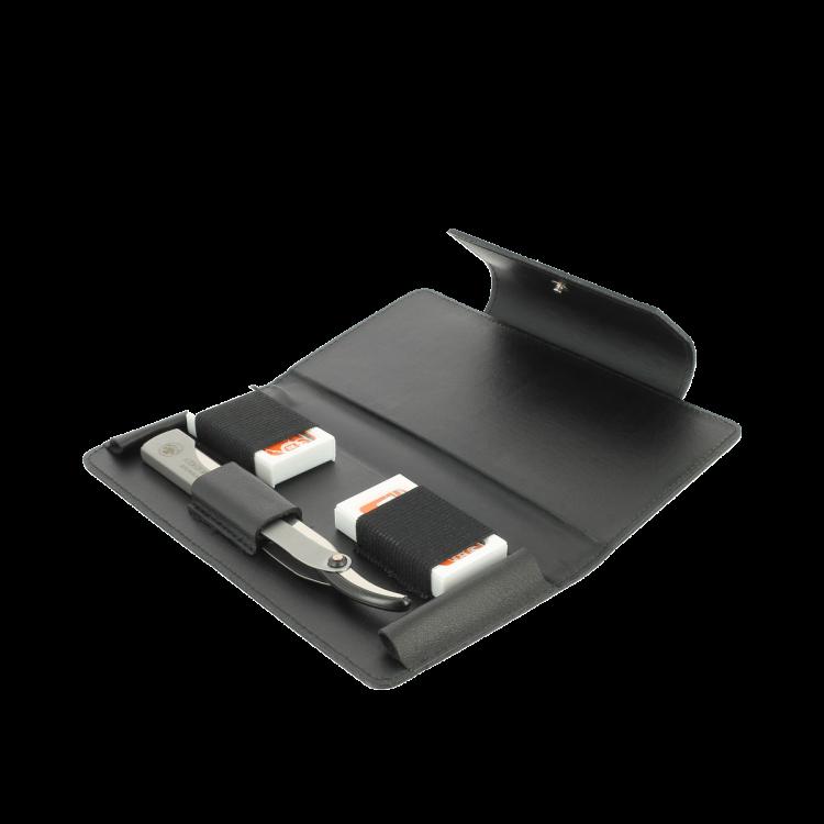 Holicí souprava DOVO Solingen 576 016 Shavette - Men´s Grooming