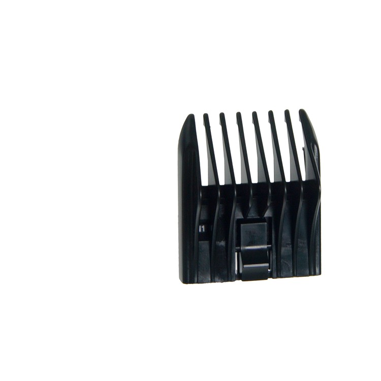 Přídavný hřeben MOSER 1230-5400 polohovatelný 4-18mm