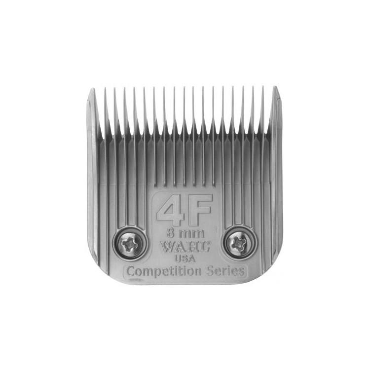 Střihací hlavice WAHL #4F Competition 02375-116 - 8 mm (1247-7300)