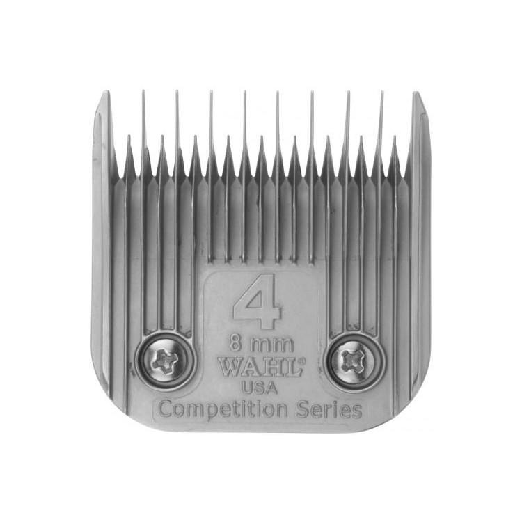 Střihací hlavice WAHL #4S Competition 02374-116 - 8 mm (1247-7290)