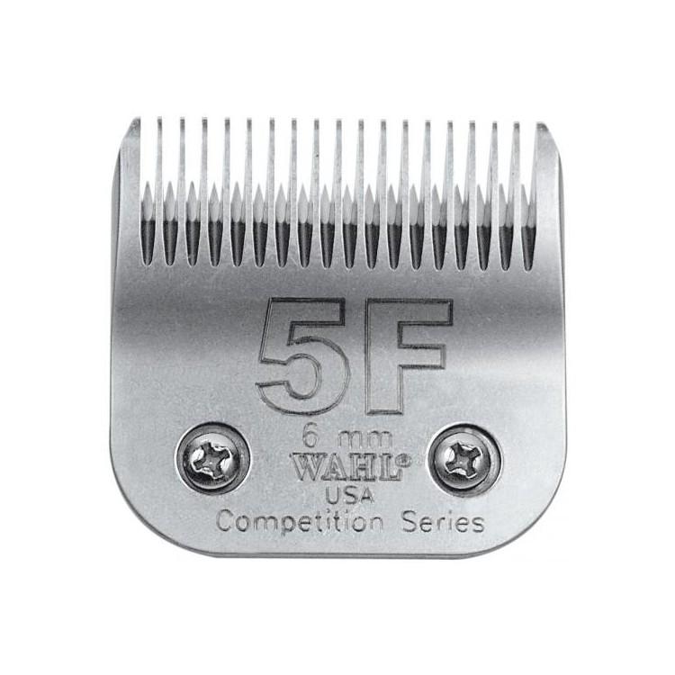 Střihací hlavice WAHL #5F Competition 02372-116 - 6 mm (1247-7320)