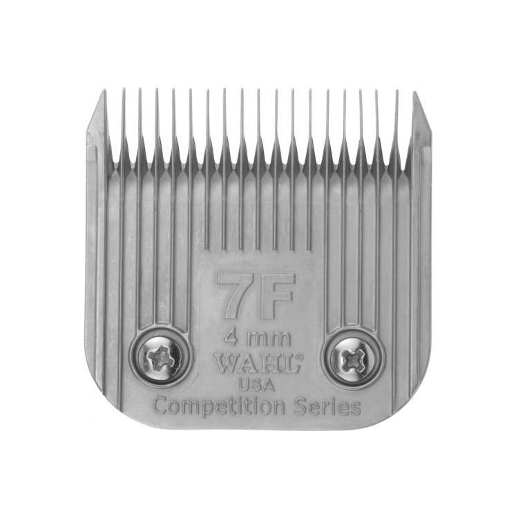Střihací hlavice WAHL #7F Competition 02368-116 - 3,8 mm (1247-7340)