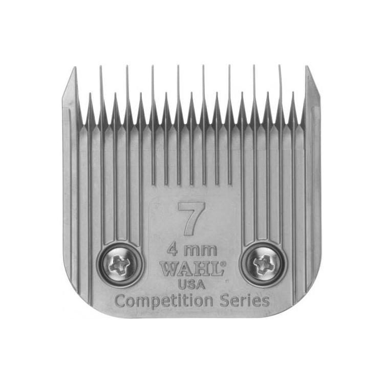 Střihací hlavice WAHL #7S Competition 02367-116 - 3,8 mm (1247-7330)