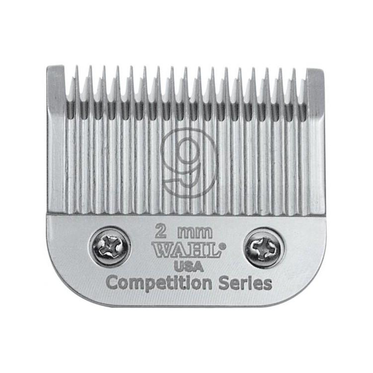 Střihací hlavice WAHL #9 Competition 02360-116 - 2,0 mm (1247-7360)