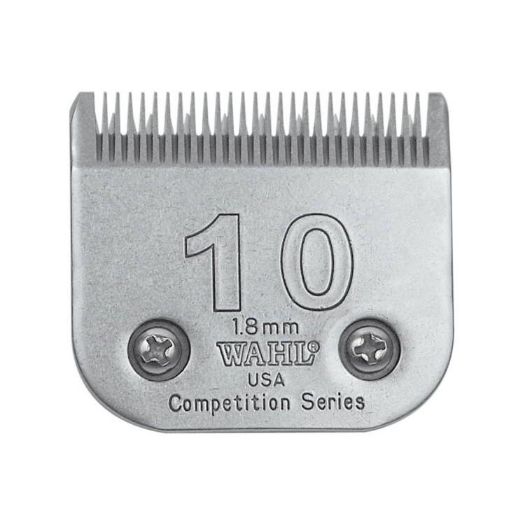 Střihací hlavice WAHL #10 Competition 02358-116 - 1,8 mm (1247-7370)