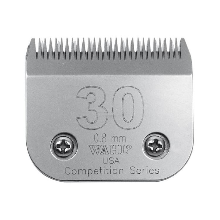 Střihací hlavice WAHL #30 Competition 02355-116 - 0,8 mm (1247-7390)
