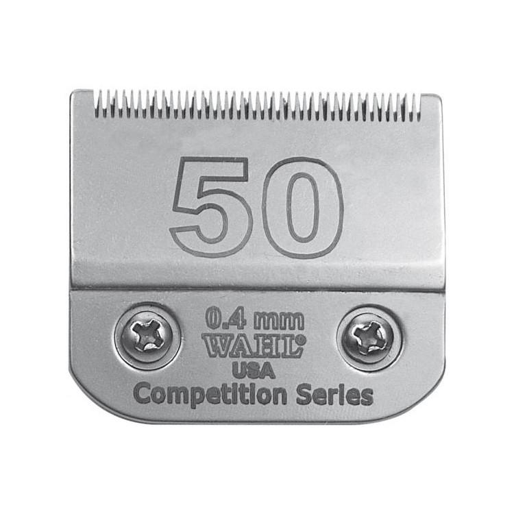Střihací hlavice WAHL #50 Competition 02350-116 - 0,4 mm (1247-7410)