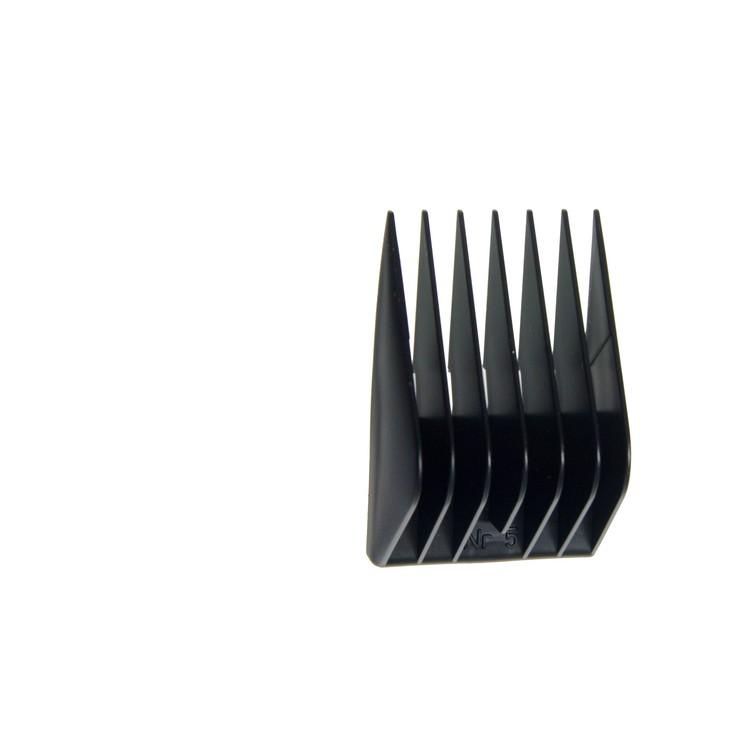 Přídavný hřeben MOSER 1230-7650 No. 5 - 19 mm