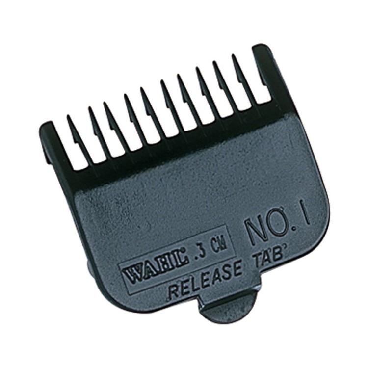 Přídavný hřeben WAHL 03114-001 / #1 - 3 mm