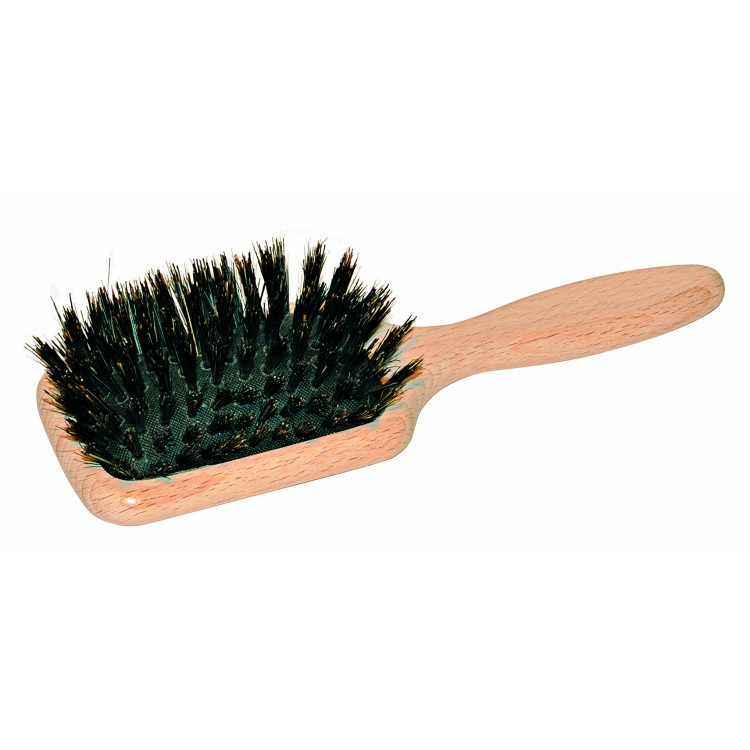 Kartáč KELLER 526 09 40 Paddle Brush - malý