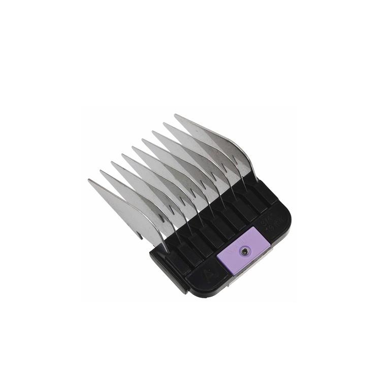 Přídavný hřeben MOSER / WAHL 1247-7850 19 mm