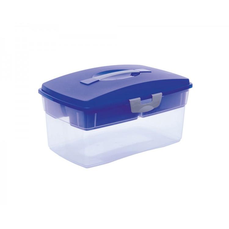Plastový box RIVAL 369000 Universal - s vložkou