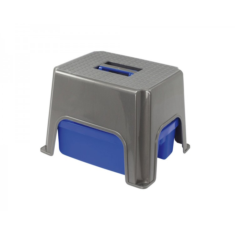 Stolička + box RIVAL 381100