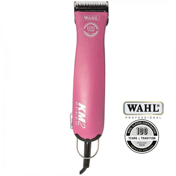 WAHL 1247-0479 KM 2 - 100 YEARS Edition