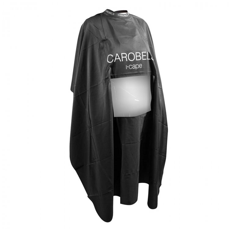 Kadeřnická pláštěnka BEARDBURYS 0435035 I-Cape