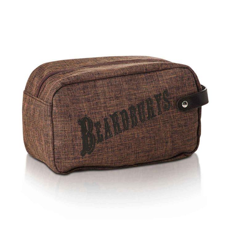 Kosmetická taška BEARDBURYS 0499144 Neceser Promocional
