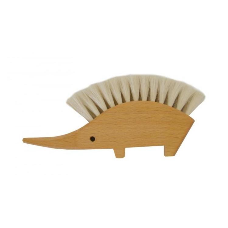 Oprašovací štětka KELLER 242 22 56 - ježek