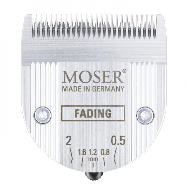 Střihací hlavice MOSER 1887-7020 Fading Blade