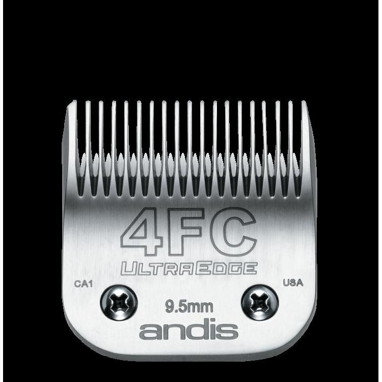 Střihací hlavice ANDIS 64123 Ultra Edge - #4FC 9,5mm