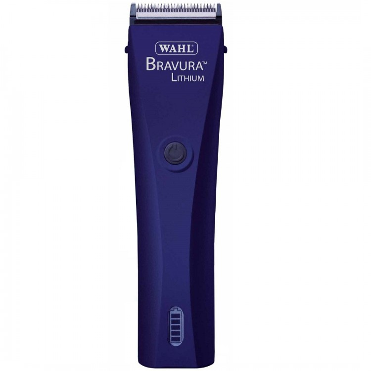 WAHL 1870-0482 Bravura - Midnight Blue