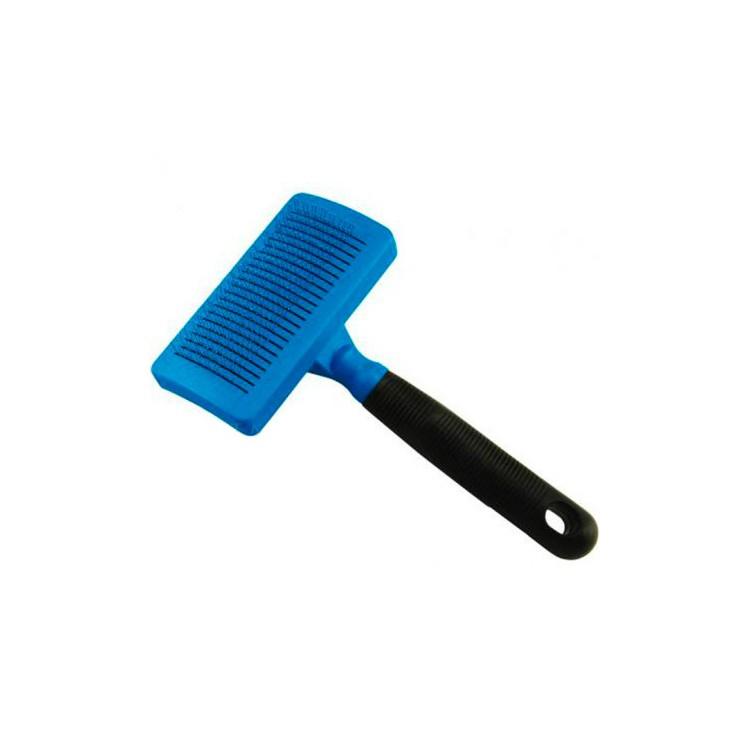 Kartáč na srst WAHL 2999-7080 - drátkový, samočistící